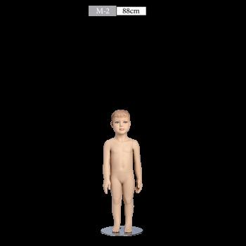 Παιδική Ανάγλυφη Κούκλα Βιτρίνας κωδ. M-2