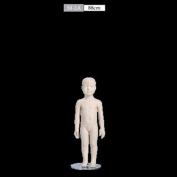 Παιδική Ανάγλυφη Κούκλα Βιτρίνας κωδ. M-2A
