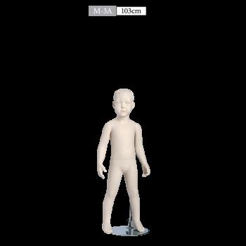 Παιδική Ανάγλυφη Κούκλα Βιτρίνας κωδ. M-3A