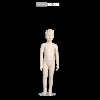 Παιδική Ανάγλυφη Κούκλα Βιτρίνας κωδ. M-4A