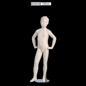 Παιδική Ανάγλυφη Κούκλα Βιτρίνας κωδ. M-8A