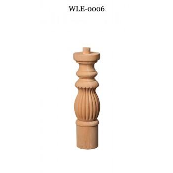 Τορνιριστό κωδ. WLE-0006