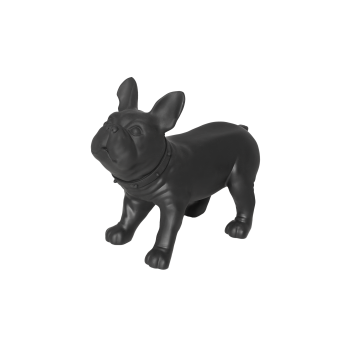 Διακοσμητικό bulldog κωδ. SL-1