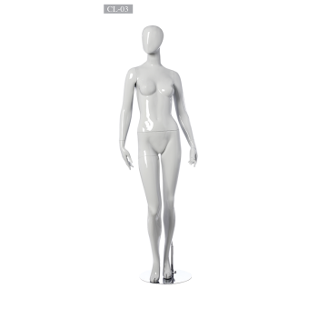 Αφαιρετική Κούκλα Βιτρίνας κωδ. CL-03