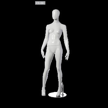 Αφαιρετική Κούκλα Βιτρίνας κωδ. CL-06