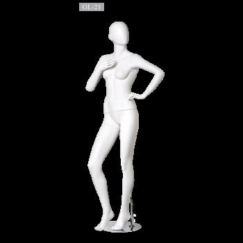 Αφαιρετική Κούκλα Βιτρίνας κωδ. GL-21