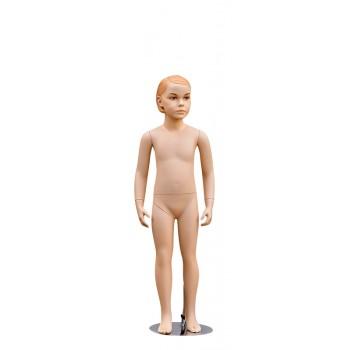 Παιδική Ανάγλυφη Κούκλα Βιτρίνας κωδ. L-8B