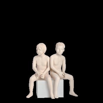 Παιδική Ανάγλυφη Κούκλα Βιτρίνας κωδ. M-6KA