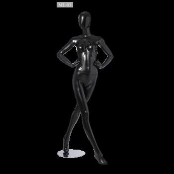 Αφαιρετική Κούκλα Βιτρίνας κωδ. ML-03