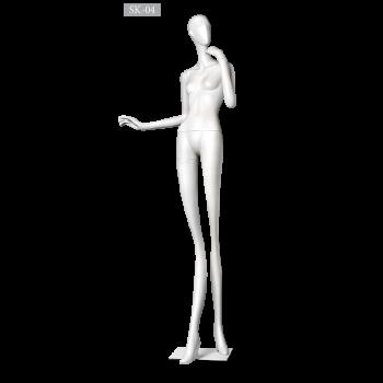 Αφαιρετική Κούκλα Βιτρίνας κωδ. SK-04