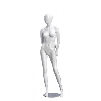 Αφαιρετική Κούκλα Βιτρίνας κωδ. W21-EG