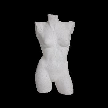 Polystyrene Torsos code 120-FX