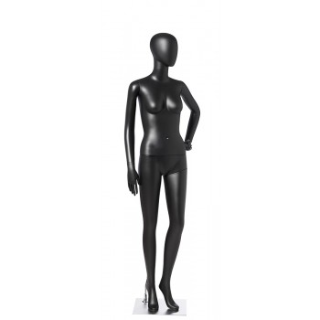 Female Abstract Mannequin code 2215