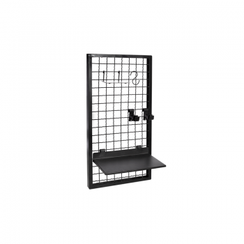Punced Wall Stand code 400-1