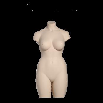 Plastic Torsos code 99-0