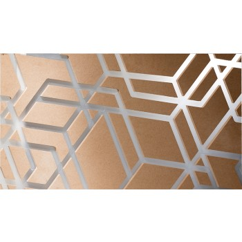 3D Wall Panel - Cube