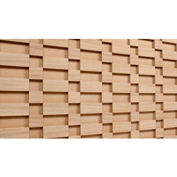 3D Wall Panel - Elevator