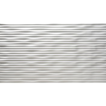 3D Wall Panel - Flow