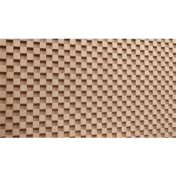 3D Wall Panel - Minesweeper