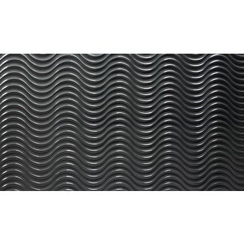 3D Wall Panel - Motion