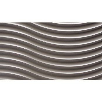 3D Wall Panel - River
