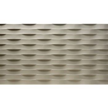 3D Wall Panel - Wave