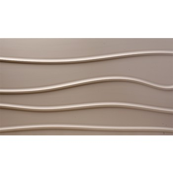 3D Wall Panel - Wind